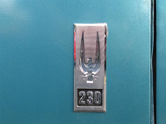 Studebaker 230