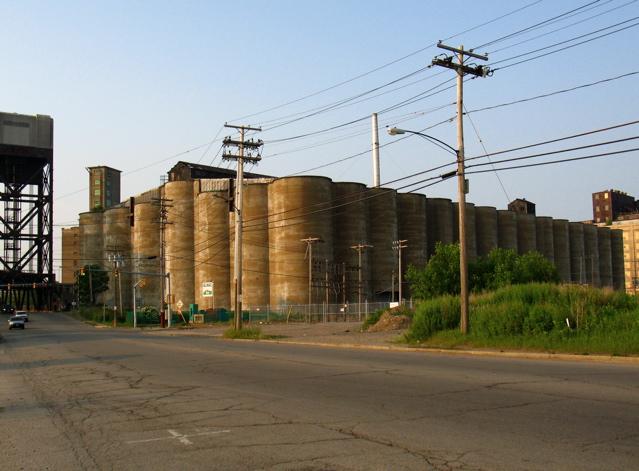 Cargill Electric