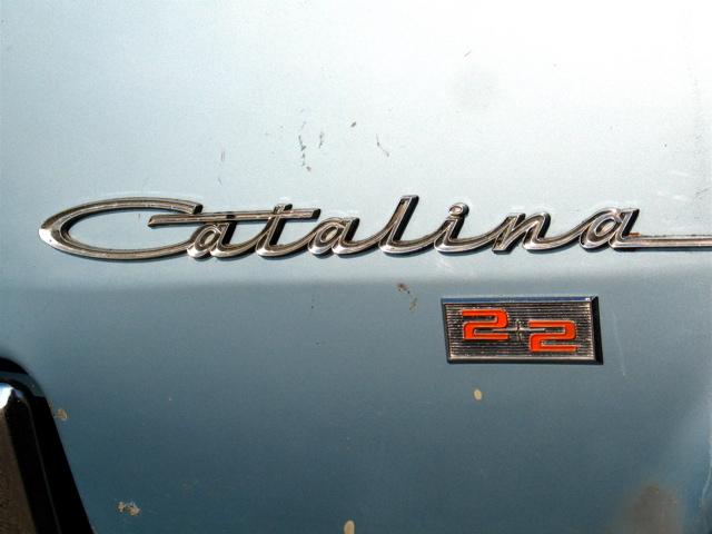 64 Pontiac Catalina 2+2