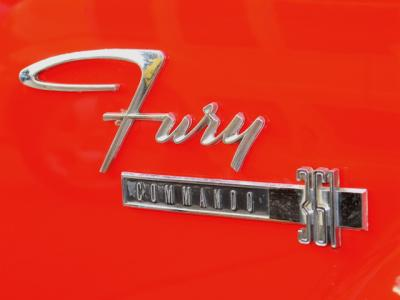 Fury 361