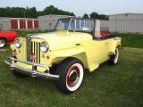 '48 Jeepster