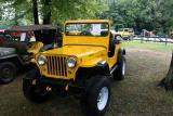 '52 CJ-3A