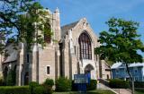 North Park United Presbyterian Church