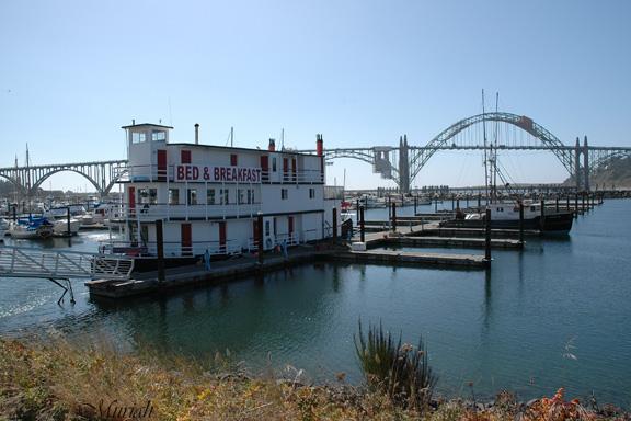 Newport Bay -BnB- Boat