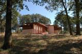 Frank Lloyed Wright House (08-25-05)