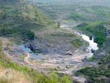 River Mool near Darliya