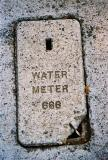 Water Meter of The Beast