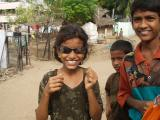 Trichy (note how much she looks like the girl in Yemen)