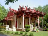 Malaysian Buddhist Meditation Centre