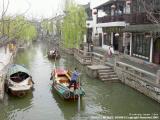 Zhouzhuang, Jiangsu - China