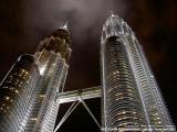 Petronas Twin Towers, Kuala Lumpur - Malaysia