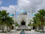 Al-Bukhari Mosque, Kedah - Malaysia