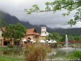 Oriental Village, Langkawi Island, Kedah - Malaysia
