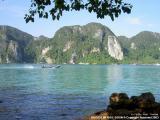 Ko Phi Phi, Krabi - Thailand