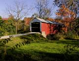 Rockville Covered Bridge Festival (Click on Pix to view)