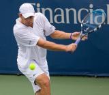 Andy Roddick, 2005