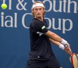 Juan Carlos Ferrero, 2005