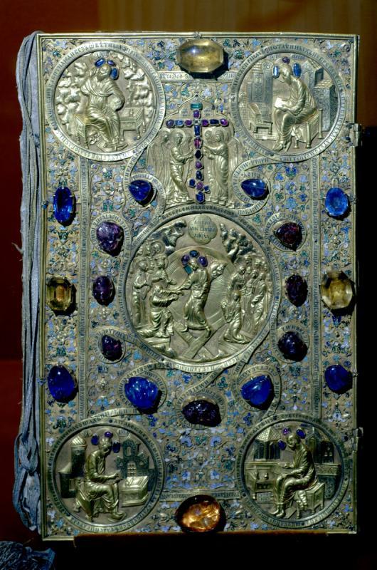 Czars Jewel-encrusted Gospels.jpg