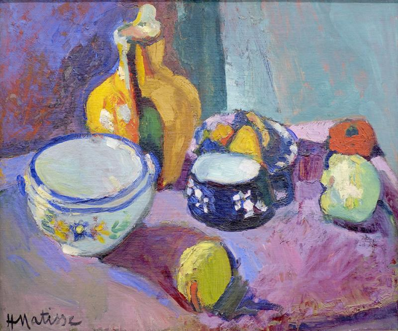 Matisse Still Life with Dishes and Fruit 1901.jpg