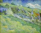 Van Gogh Thatched Cottages copy.jpg