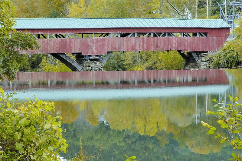 Vermont - 9/05