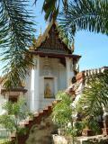 Wat Na Phra Mane