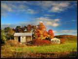 Pennsylvania scene