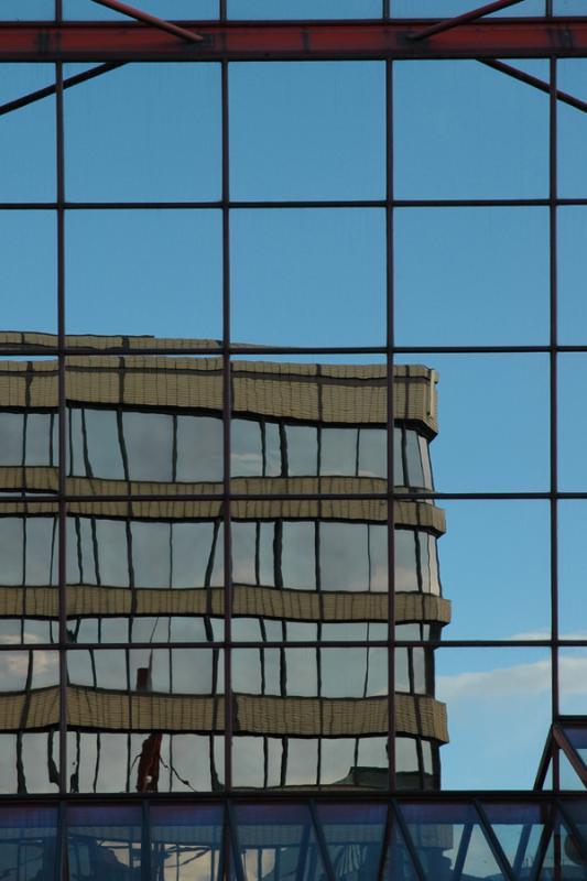Sheffield City Centre