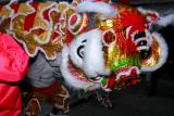 2004 CNY bowing lion