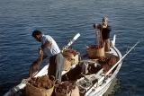 1959 Cyprus - fishermen