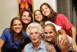 after the kidnapping, grandma and the girls, Mothers day 04.jpg