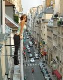 Paris, Spring 2002