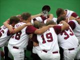 Arkansas vs. Miami-Ohio Pregame Prayer