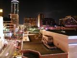 Downtown Fort Worth, Texas at Night