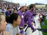 Students Harassing Utah Players