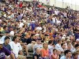 Fans East Side 1st Half
