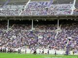 Fans West Side 1st Half
