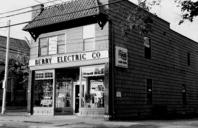 berry electric
