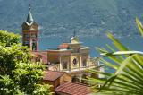 Madonna del Sasso in Ticino