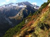 Autumn at Grimsel area  (Oberhasli)