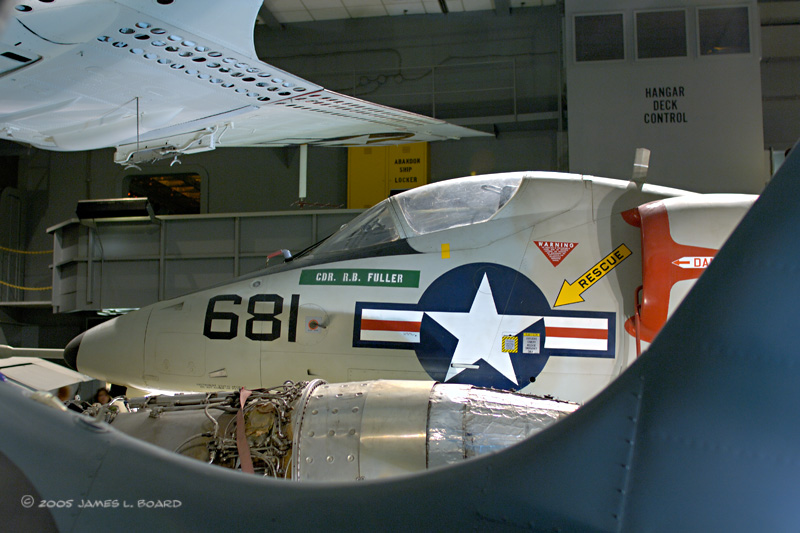Naval Aviation Exhibit