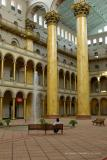 The National Building Museum