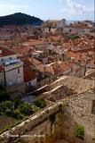 Dubrovnik Roof Tops #1