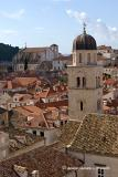 Dubrovnik Roof Tops #3