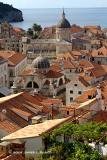 Dubrovnik Roof Tops #2