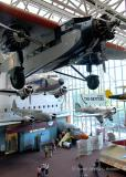 National Air & Space Museum - National Mall