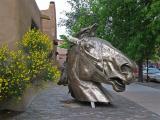 Museum of Fine Arts - Horse Head