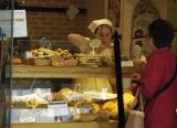 Bakery in Quimper