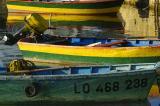 Boats, St. Cado