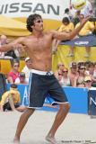 Mike Lambert  - 2004 AVP Most Valuable Player